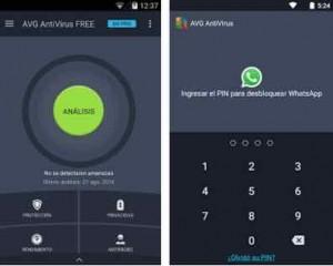 Antivirus para Android gratis