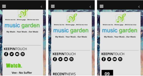 app descargar música Android