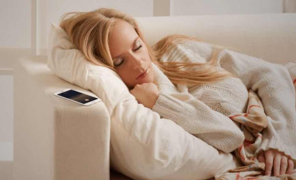 mejores aplicaciones para dormir