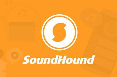 app para reconocer canciones en Android