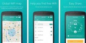 gestionar wifi