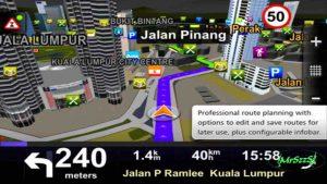GPS Android sin conexión