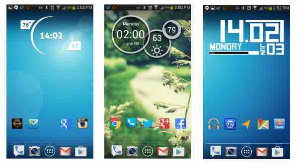 apps Personalizar Android