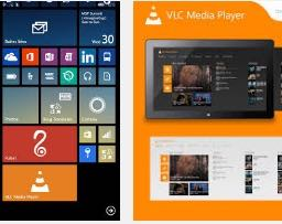 aplicaciones windows phone