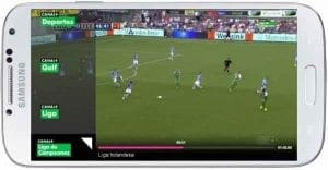 ver fútbol Android