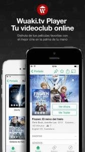 descargar series en ipad