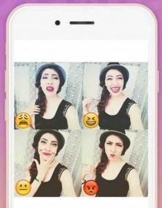 app palo selfie