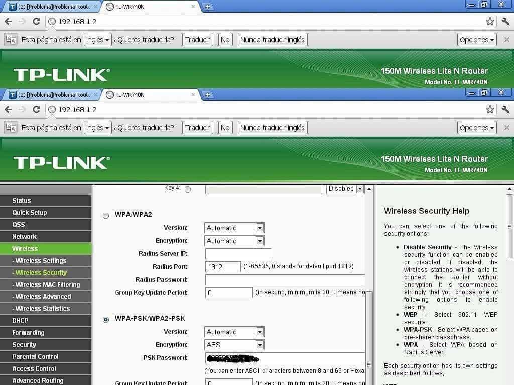Cómo Cambiar la Contraseña Wifi en un PC o Smartphone FÁCIL | Insat ...