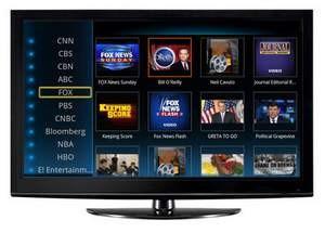 mejores aplicaciones Smart TV