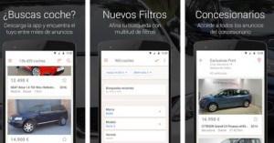 mejor app compra venta coches