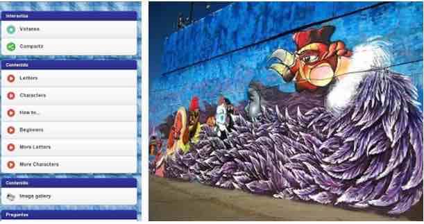 mejores imágenes graffitis