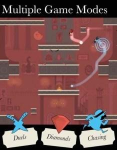 juegos móvil para dos