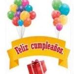 felicitación cumpleaños personalizada