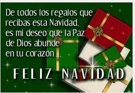 Felicitaciones Para Navidad 2019.24 Frases Y Mensajes Para Felicitar La Navidad 2018 Por