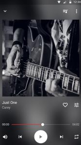 aplicaciones para descargar música gratis 2018