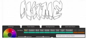 aprender a dibujar graffitis