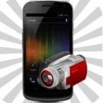 app grabar pantalla Android