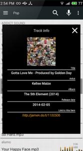aplicaciones para descargar música 2018