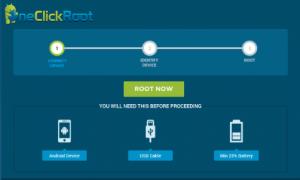 aplicaciones para rootear Android 2018