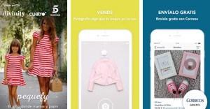 Apps de compra-venta de artículos de segunda mano