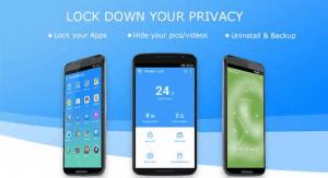 como bloquear aplicaciones Android