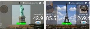 apps medir distancia