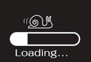 internet va lento