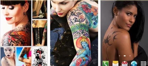 app diseño tatuajes