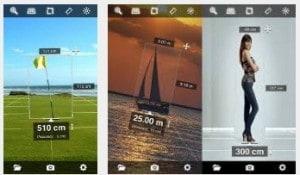 app calcular distancia