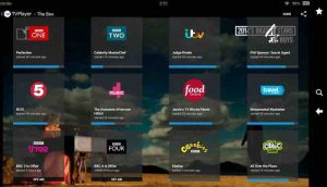 ver tv android