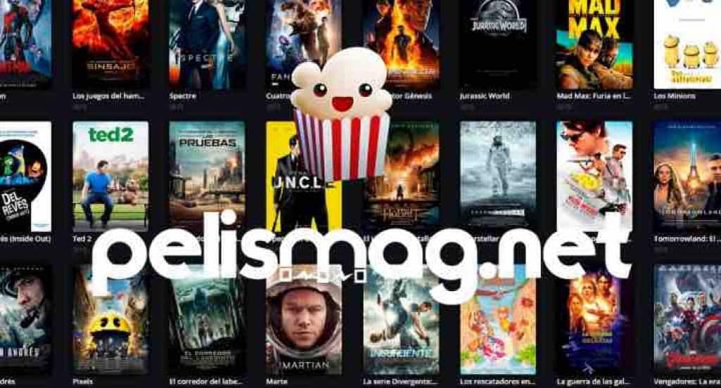 app películas gratis