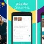 App de compra-venta de artículos de segunda mano