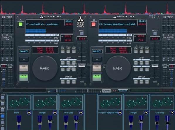 mejores programas DJ