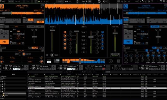 cual es el mejor programa para DJ