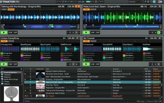 mejor programa DJ