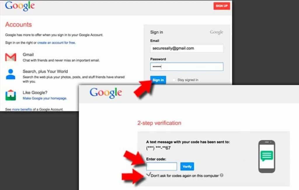 Hackear Correo Gmail