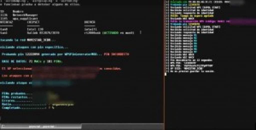 descifrar una clave wifi