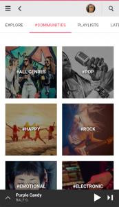 aplicación para descargar música mp3 2018