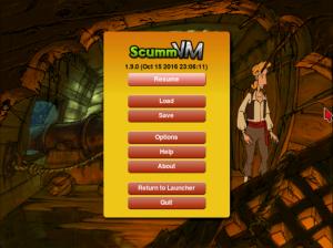 emulador ScummVM
