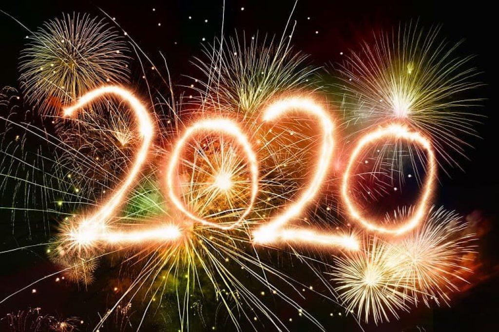 Los Mensajes De Whatsapp Para Año Nuevo 2020 Más Originales