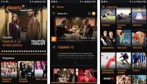 mejor app para ver tv