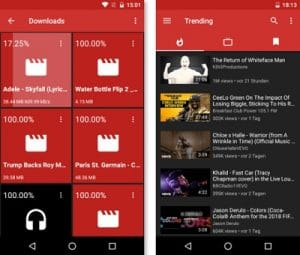 app descargar musica de youtube