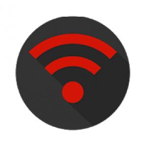 obtener clave wifi