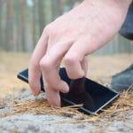 rastrear un celular