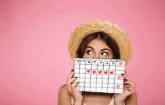 Las mejores apps menstruales