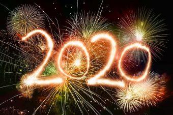Los Mejores Mensajes de Whatsapp para año nuevo 2020