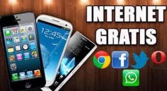 Como Tener Internet Gratis en el Móvil y Tablet en 2018