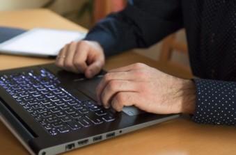 Los ordenadores portátiles han pasado a ser el compañero perfecto del trabajador moderno