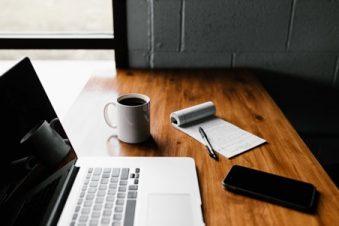 Las medidas adecuada de un despacho para llevar a trabajar sin problemas