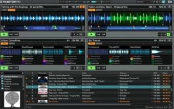 Los 7 Mejores Programas para DJ para Mac y PC